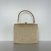 流れのバック Bag of Flowing Pattern